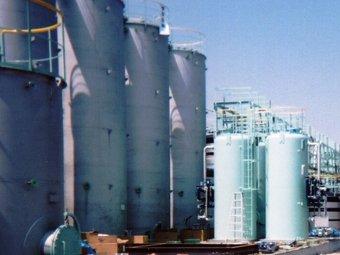 プラント工事・配管工事・機械器具設置