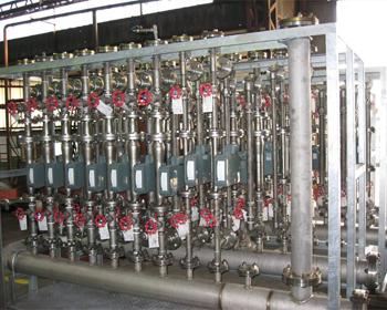 配管工事・プラント工事・機械器具設置